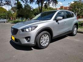 Mazda Cx 5 2016 4x2