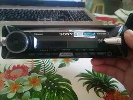 Autoradio SONY XPLOD MEX- N5150BT