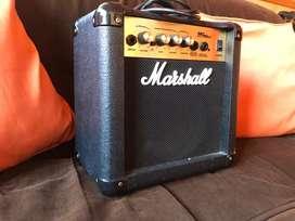 Amplificador MARSHALL MGseries 10 CD