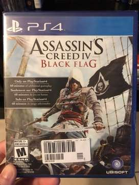 Assassin's Creed IV: Black Flag - Nuevo