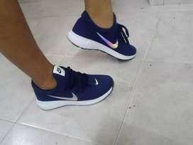 Zapatos Garantizados.