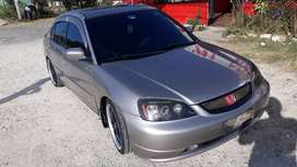 Honda civic 3500 negociable