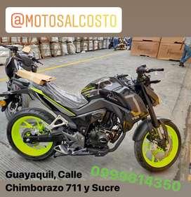 Moto Pegasso 200cc Barra Invertida 6 Marchas Precio de Fabrica con Garantia Consultas al Whatsapp