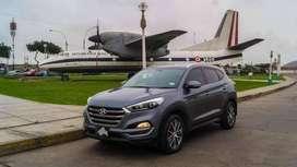 Alquiler de Autos y Camioneta Hyundai minivan suv 2019
