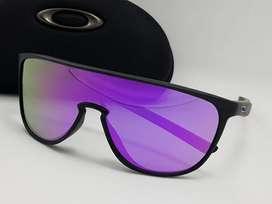 gafas oakley lente grandes moradas rosadas mujer