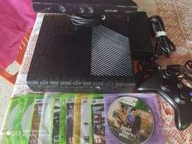 Xbox 360 super Slim E pasa por nueva