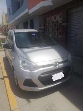 Vendo Hyundai Gran i10