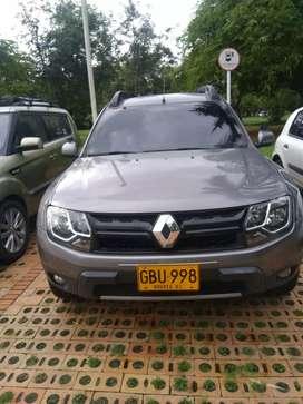 Renault duster automática excelente estado