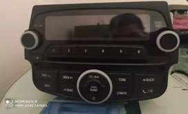 Consola radio modelo 2016