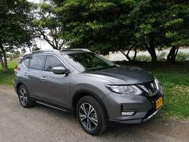 Se vende Nissan Xtrail 2019 Advance 2.5 L 2WD