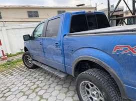 Se vende ford 150 año 2013 $30000