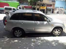 Chery Tiggo Luxury 4x4 todo terreno