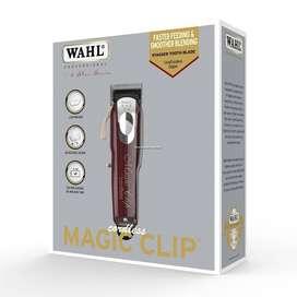 MAQUINA MAGIC CLIP WIRELESS WAHL