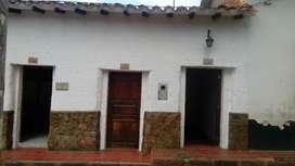 Gran Venta de Casa Colonial en Curití