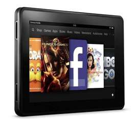 KINDLE FIRE / Amazon TABLET