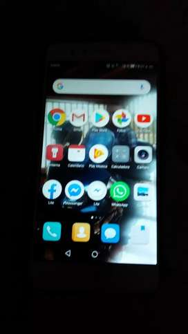 Tlf Huawei p10
