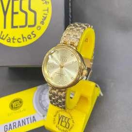 Relojes Yess dama