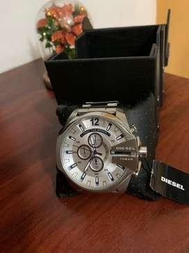 Vendo reloj Diesel
