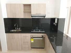 Apartamento nuevo, conjunto Bosques del venado, bucaramanga