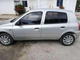 Renault Clio Style 1.2