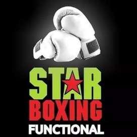 Entrenador De Boxeo - Kickboxing