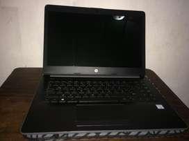Computador HP windows 10