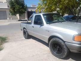Vendo Ford Ranger 97 GNC