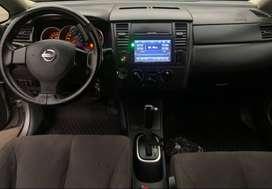 Vendo Nissan Tiida .