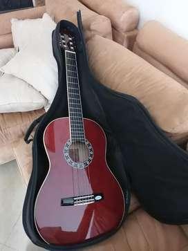 Guitarra Valenciaforro Anti-golpes