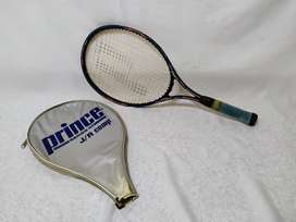 raqueta prince j/r comp serie 110