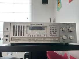Amplificador Marantz SR8100 DC