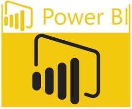 Power BI, Excel AVANZADO y Modelado de Datos