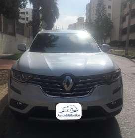 Renault  New Koleos Modelo 2020