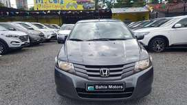 HONDA CITY 2010 JAPONES IMPECABLE