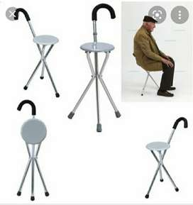 Baston silla americano
