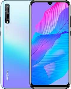 Vendo Huawei Y8p de 128 GB y 4GB de RAM nuevo