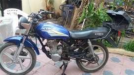 Moto 125 kimco