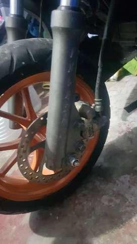 Mini moto honda 90