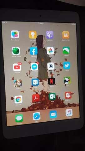 iPad mini  1432.