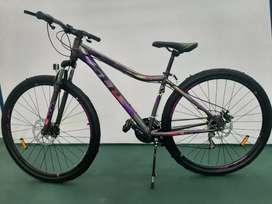 Bicicletas rodado 29 marca slp  pro 5