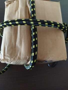 Pulpo elastico para sujetar carga