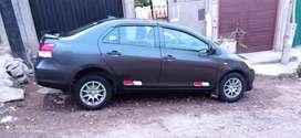 Vendo mi Toyota Yaris por renovación