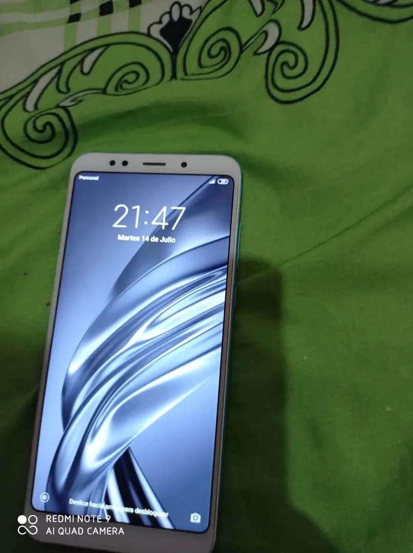 Xiaomi redmi 5 PLUS 0