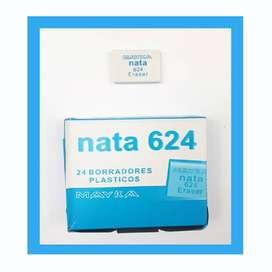 Borrador Nata 624 Mayka X 24