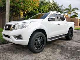Nissan Frontier 2018 4x4 Full extra