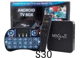 TV box 64 de raw y 512 gb