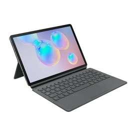 Funda Teclado Samsung Bookcover Keyboard Para Galaxy Tab S6