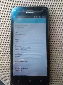 En venta Huawei Lua L03