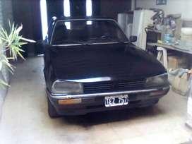 Peugeot 505 1986 SC