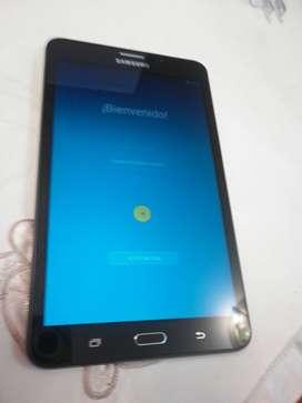"""Tablet Samsung Galaxy Tab A6 7.0"""" 8gb Wifi Celular"""